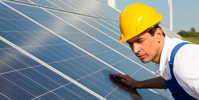 Energie Rinnovabili Linea Luce