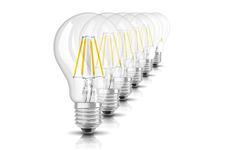 Illuminazione Led Linea Luce