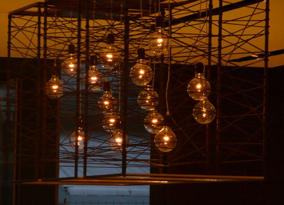 Illuminotecnica Linea Luce